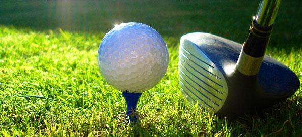 Golf Meksyk
