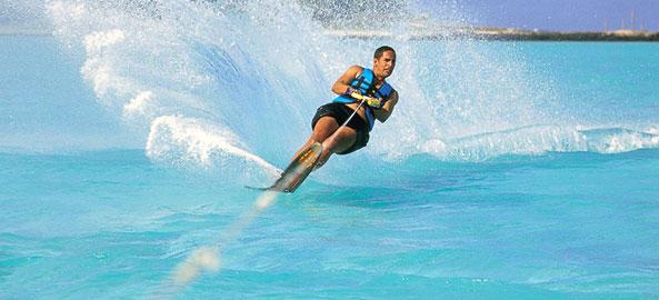 Sporty wodne Meksyk