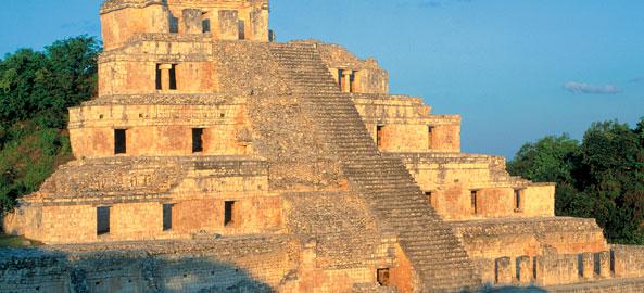 Wycieczki objazdowe Meksyk